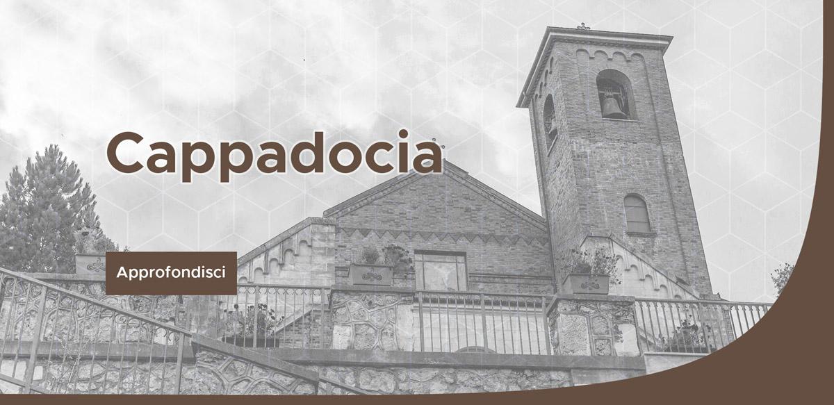 Cappadocia off