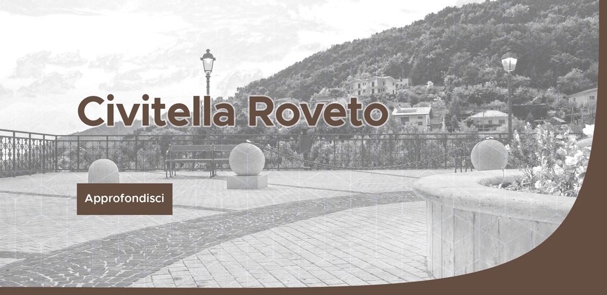 Civitella Roveto off