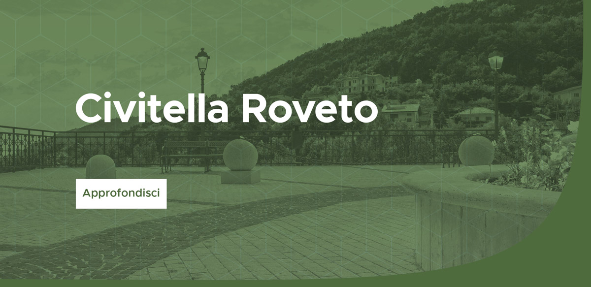 Civitella Roveto on