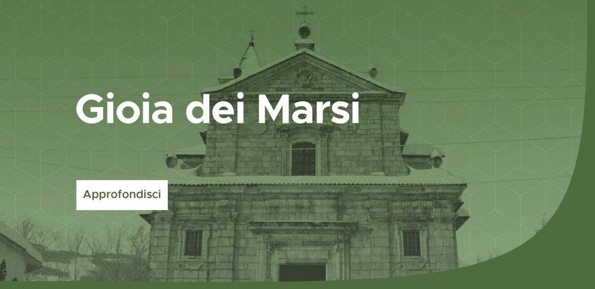 Gioia dei Marsi on