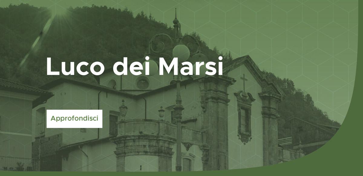 Luco dei Marsi on