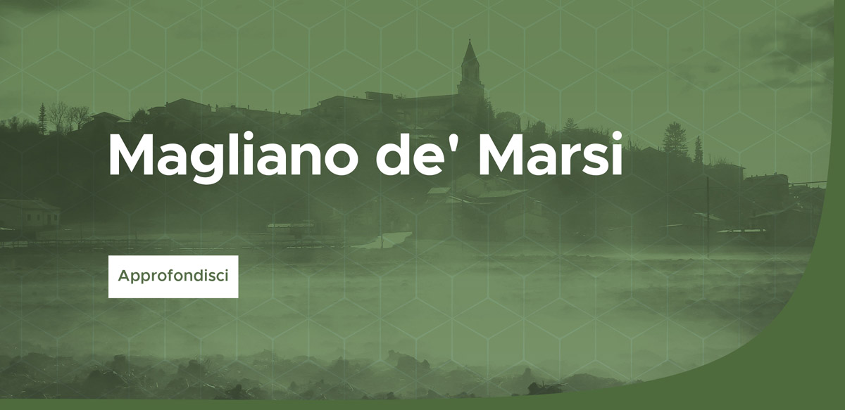 Magliano de' Marsi on