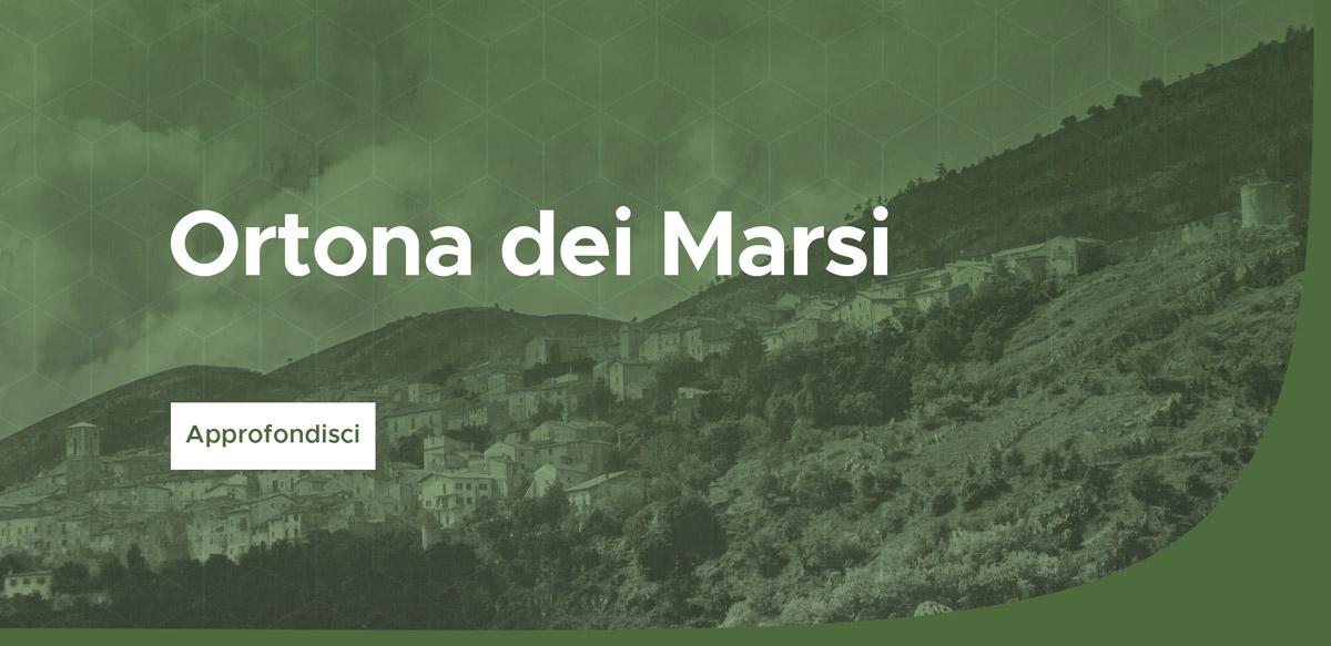 Ortona dei Marsi on