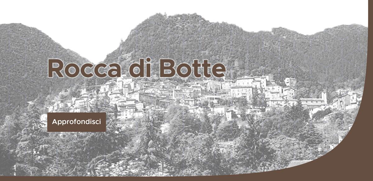 Rocca di Botte off
