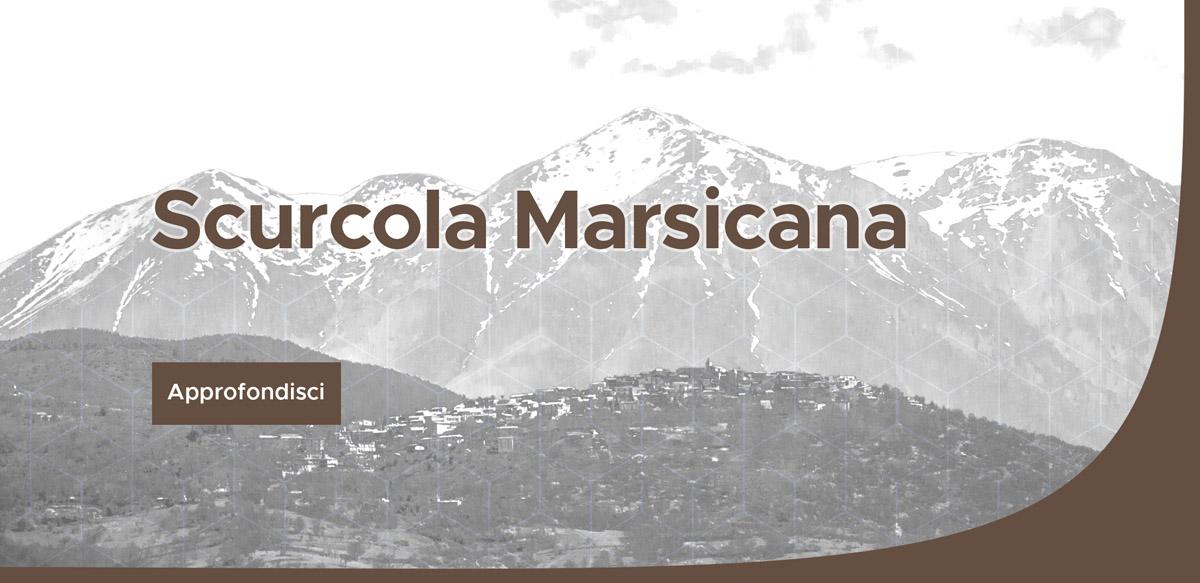 Scurcola Marsicana off