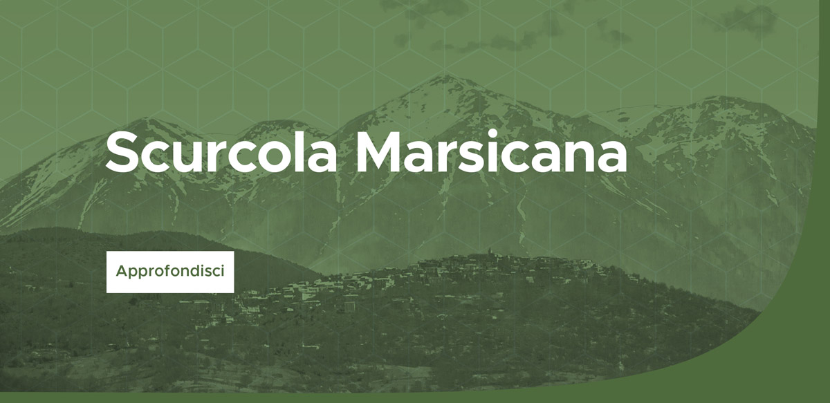Scurcola Marsicana on